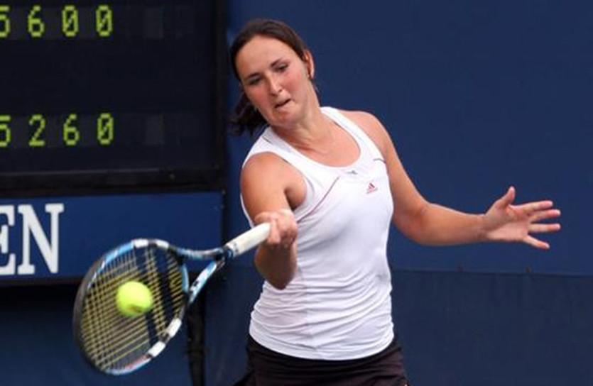 Юлия Бейгельзимер, фото sapronov-tennis.org