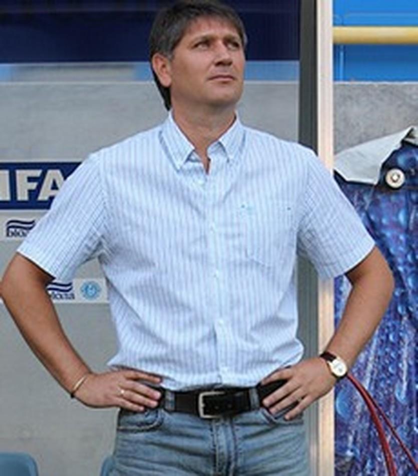 Сергей Ковалец, фото С.Ведмидя, football.ua