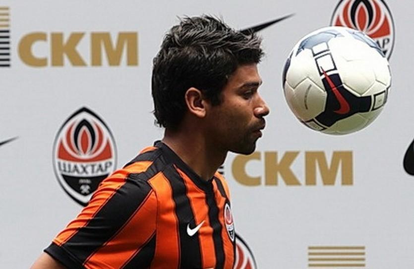 Эдуардо да Силва, фото А.Худотеплого, football.ua