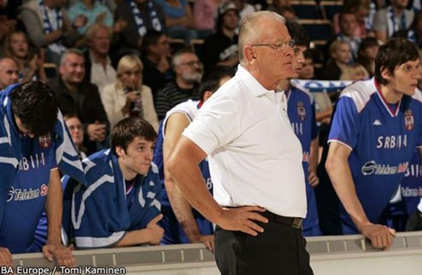 FIBA Europe/Tomi Kaminen