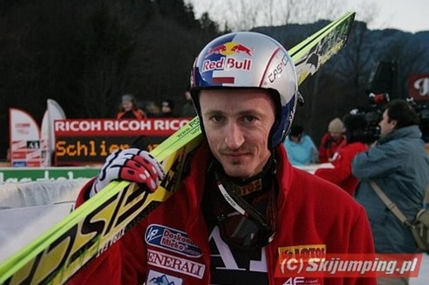Адам Малыш, skijumping.pl