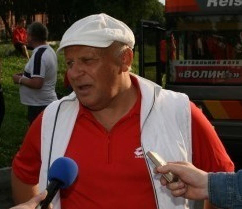Виталий Кварцяный, фото siteua.org
