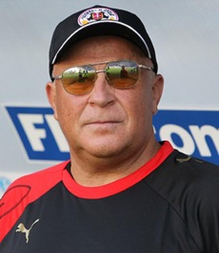 Виталий Кварцяный, фото football.ua
