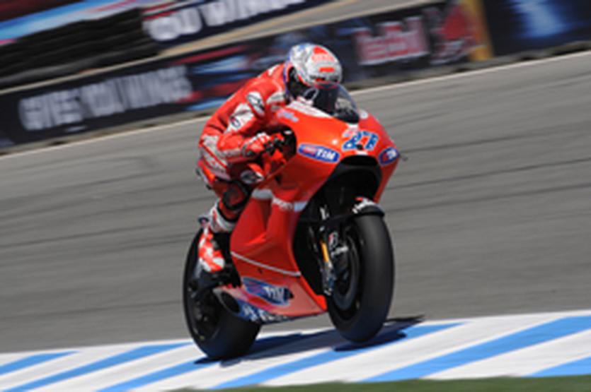 """MotoGP.Стоунер: """"Гран-при Чехии – один из моих самых любимых этапов"""""""