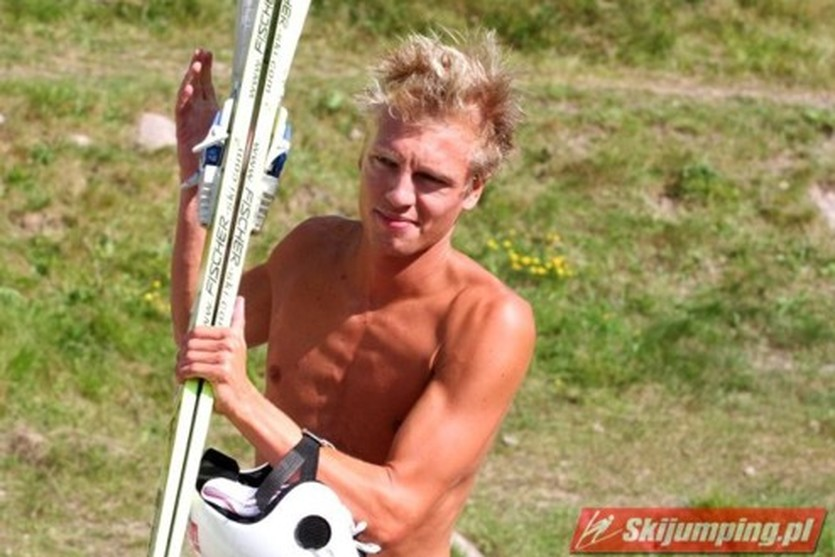 Давид Цаунер, skijimping.pl