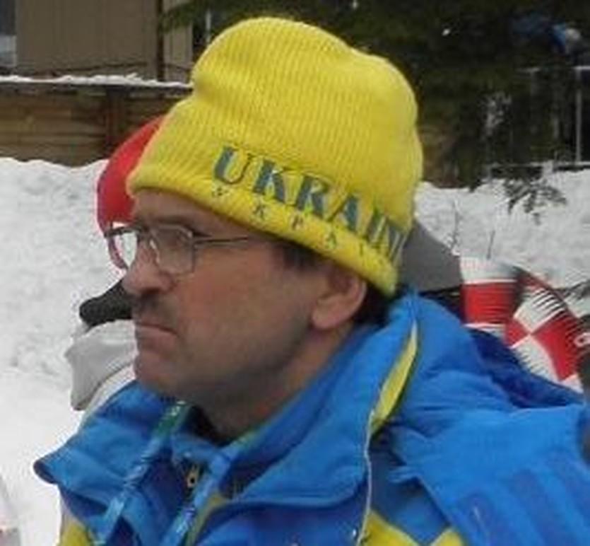 Василий Карленко, sport-express.com.ua