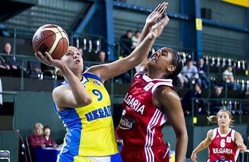 На этот раз Горбунова сборной не поможет, FIBA Europe/Oleksiy Naumov
