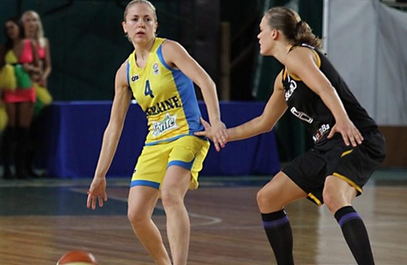 Арина Маркотенко, ukrbasket.net