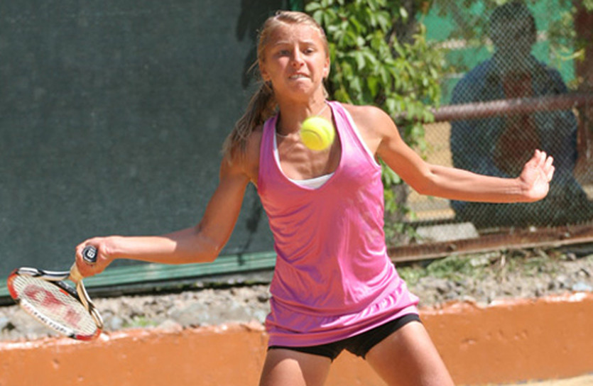 Валентина Ивахненко, фото tennis.donetsk.ua