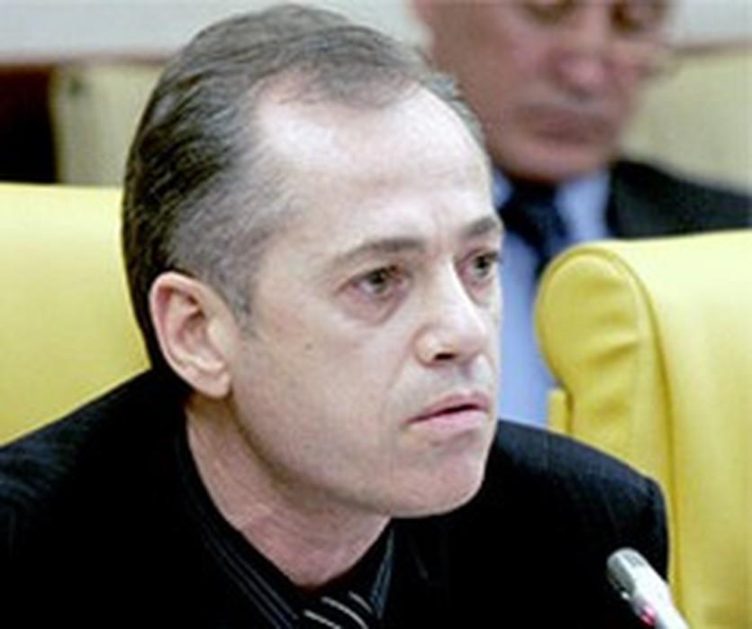 Игорь Кочетов, фото ФФУ