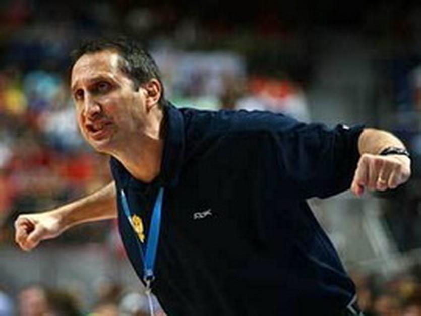 Дэвид Блатт, AFP