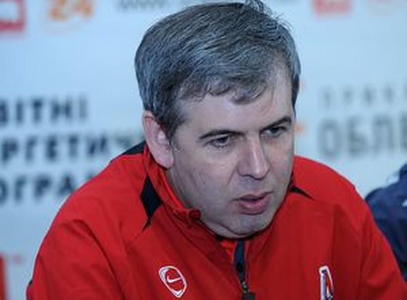 Евгений Рывкин, uragan.if.ua