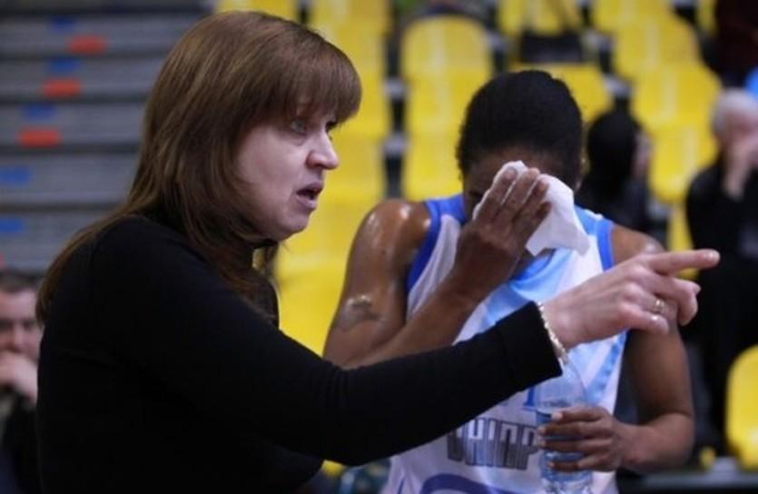 Виктория Большакова, iSport.ua