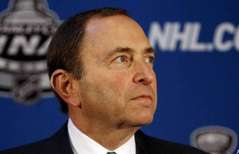 НХЛ продолжит переговоры с КХЛ, AP