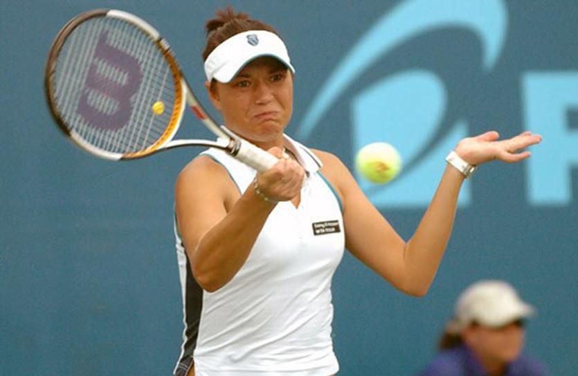 Екатерина Бондаренко, фото tennisserver.com