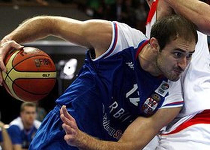 Ненад Крстич, interbasket.net