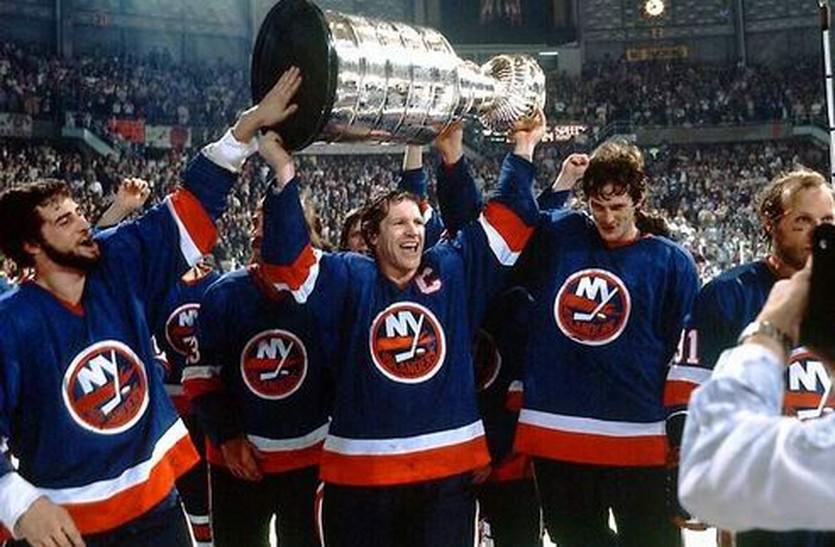 НХЛ. Вспомним прошлое. Финалы Кубка Стэнли 1980-1984. Видео