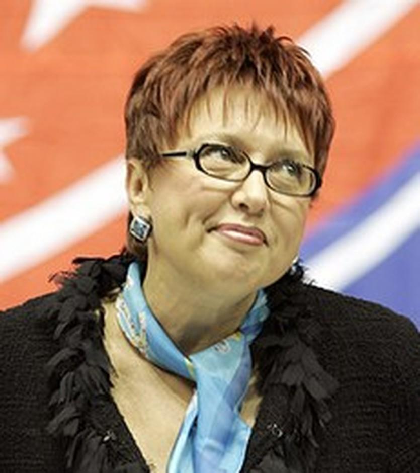 Ольга Смородская, фото championat.ru