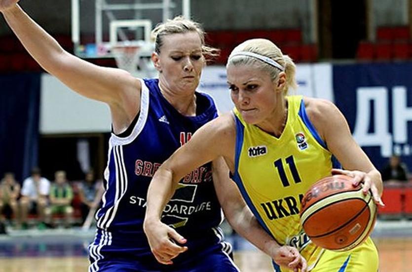 FIBA Europe/Oleksiy Naumov