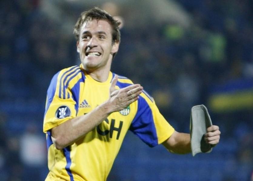 Марко Девич снова забивает, focus.ua