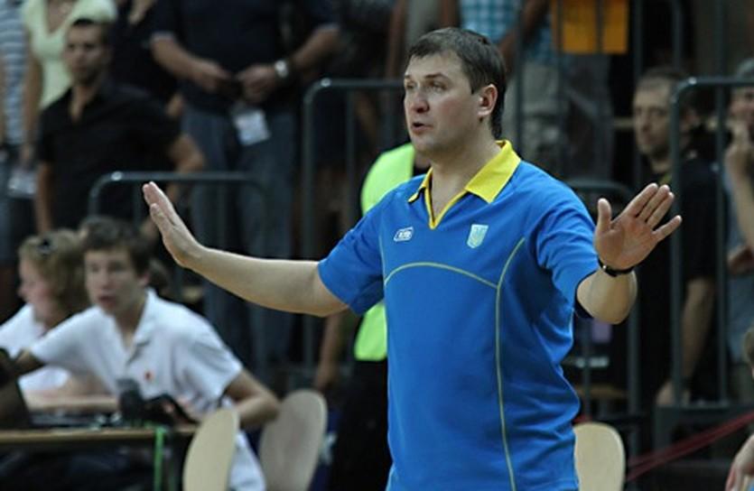 Виталия Черний, фото ukrbasket.net