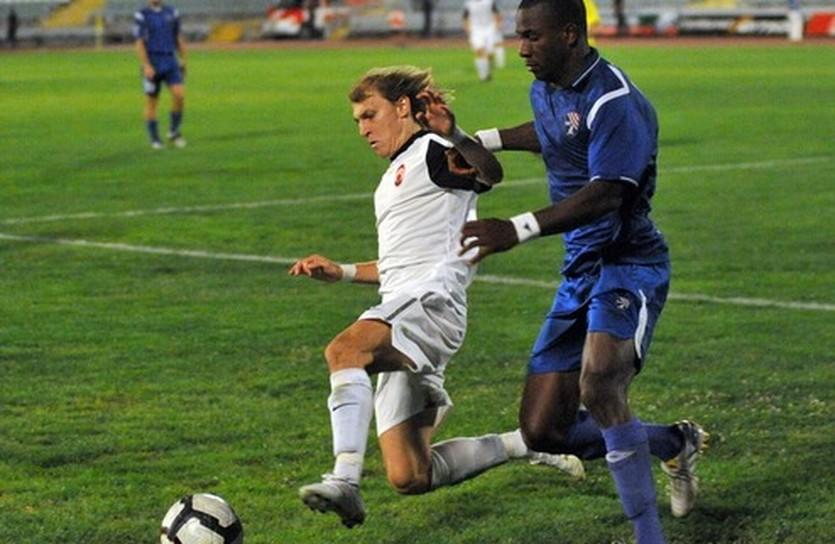 Никита Каменюка, фото А.Ковалева, football.ua