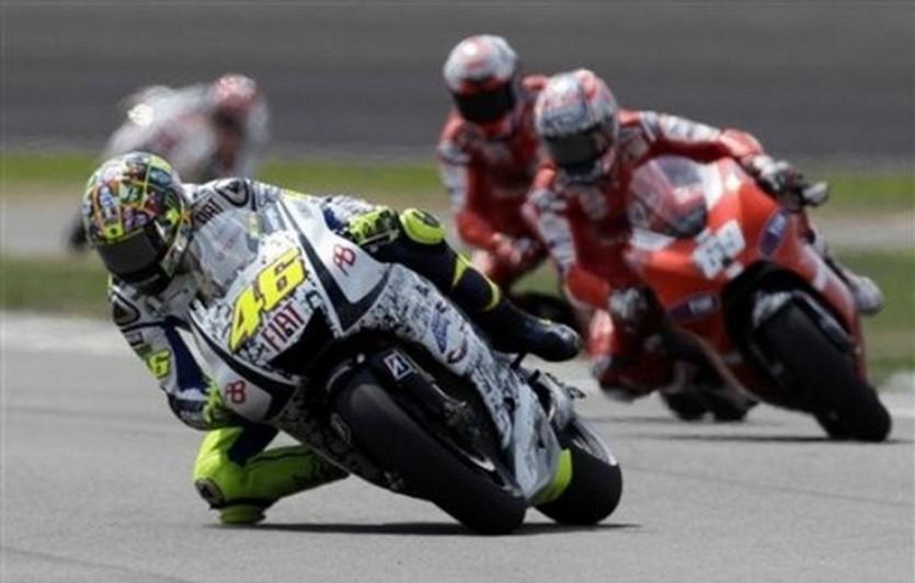 MotoGP. Гран-при Сан-Марино. Превью