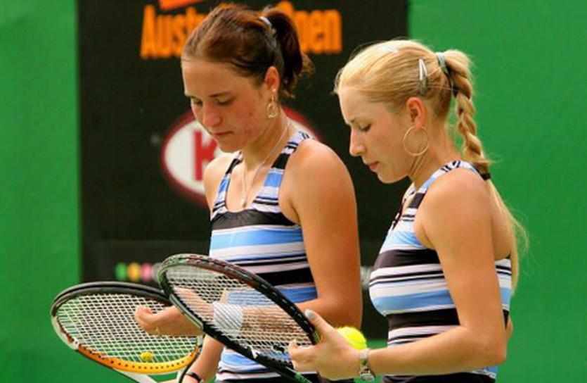 Алена и Екатерина Бондаренко, фото kievukraine.info