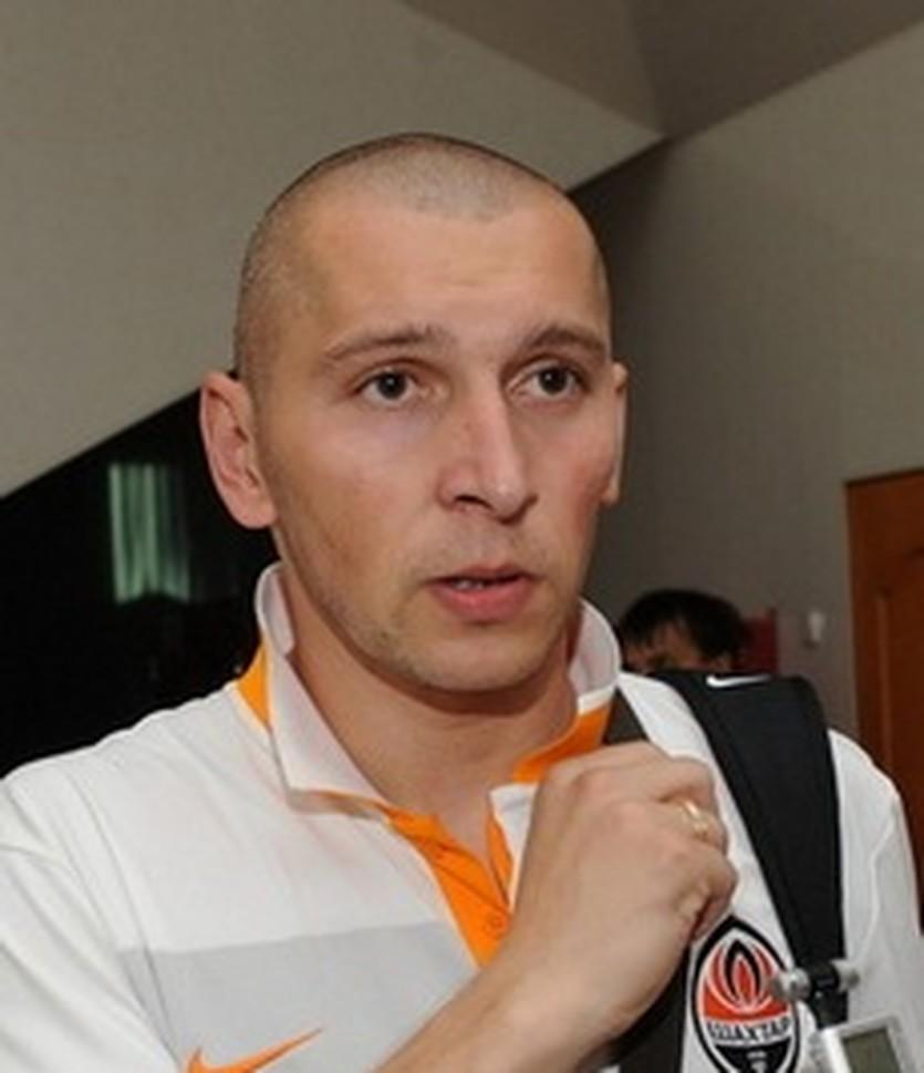 Мариуш Левандовски, фото ФК Шахтер