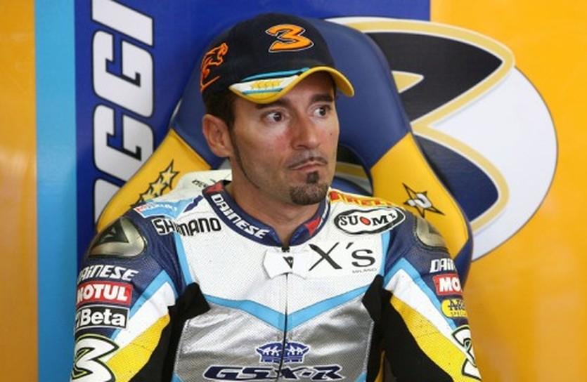 Макс Бьяджи, фото motorcyclenews.com