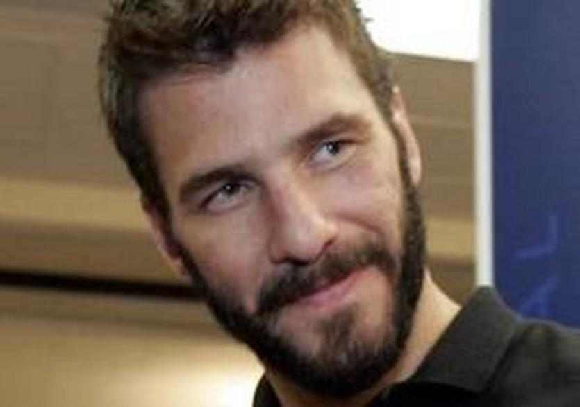 Андреас Лилья, фото hockey.expressen.se