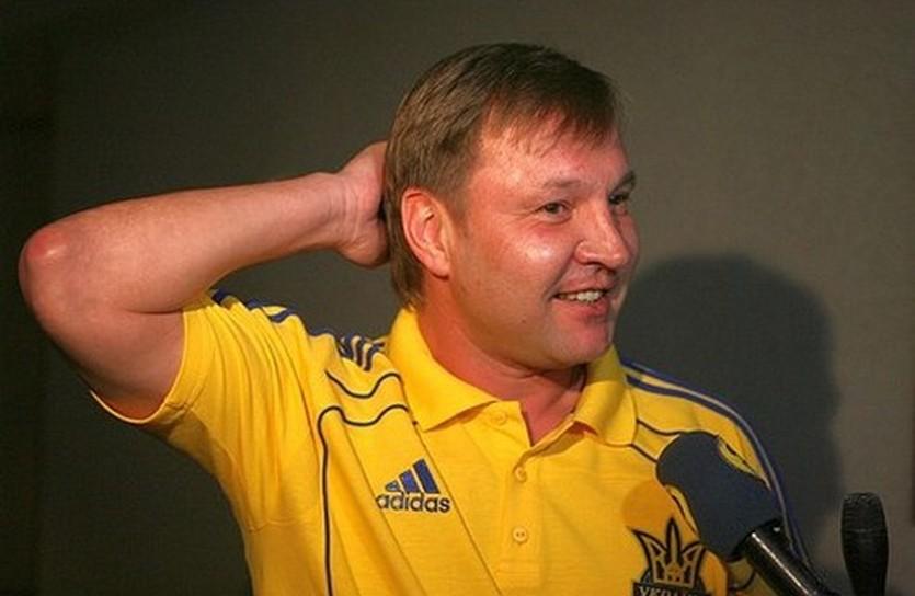 Юрий Калитвинцев, фото segodnya.ua