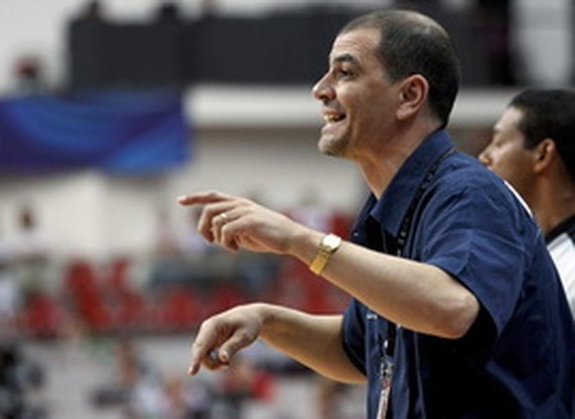 Серхио Эрнандес, AP