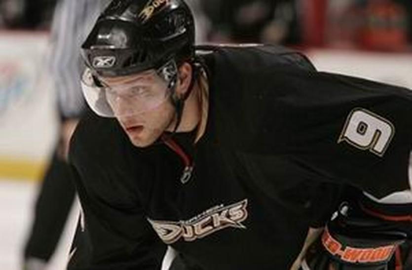НХЛ. Анахайм продолжает переговоры с Райаном