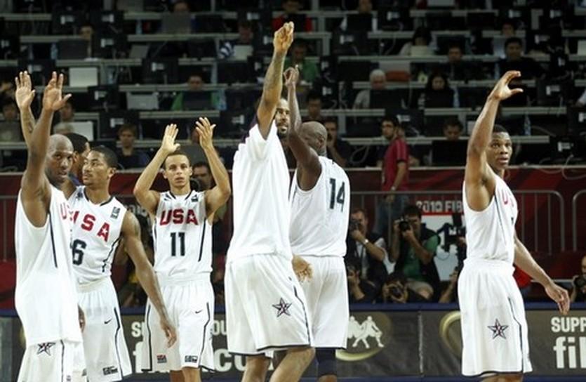 Помешает ли им что-то выйти в финал? фото Reuters