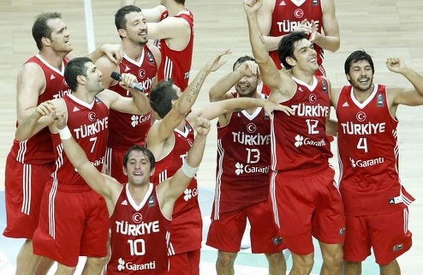 Будет ли у Турции еще один один повод для празднований? фото Reuters
