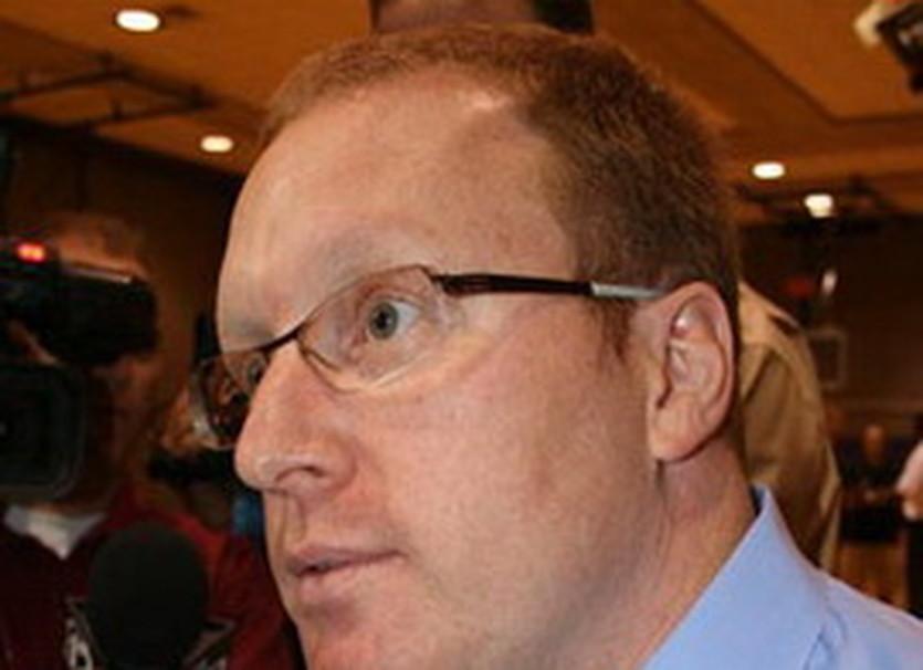 Дэвид Гриффин, AP