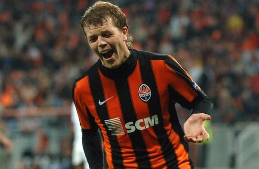 Алексей Гай, фото В.Дудуша, football.ua