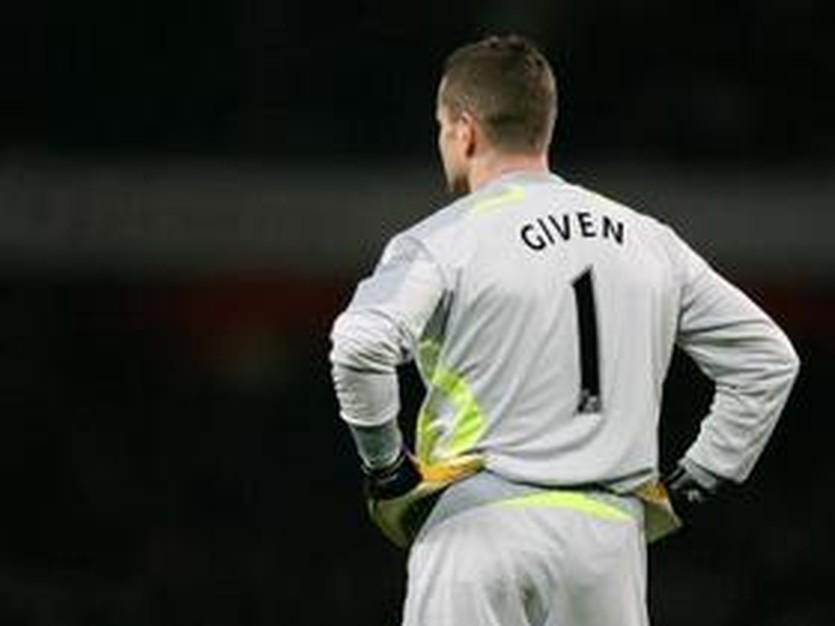 Шей Гивен, premiershiptalk.com