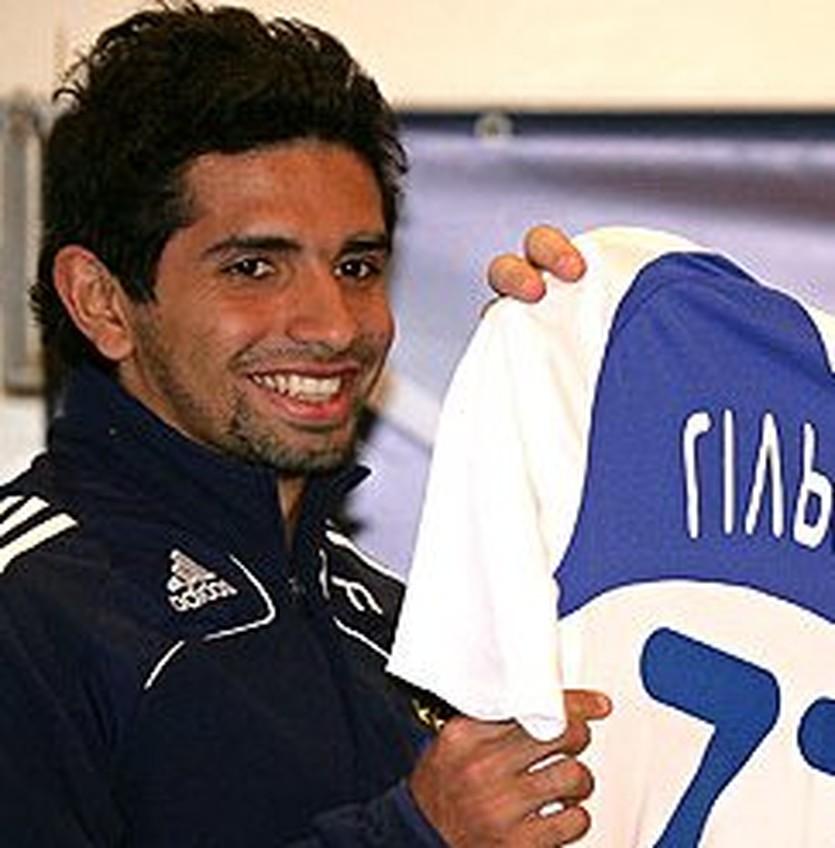 Гильерме, фото Globoesporte.com