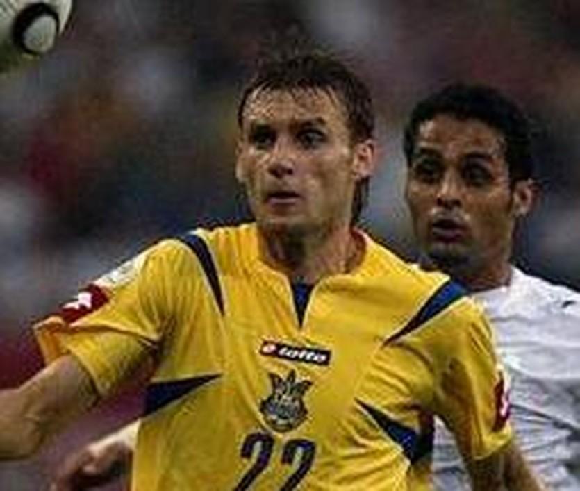 Вячеслав Свидерский, фото football.ua