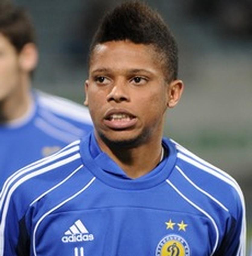 Андре, фото И.Хохлова, football.ua