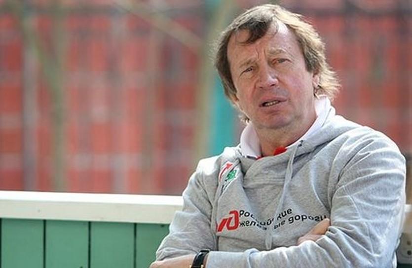 Юрий Семин, фото sovsport.ru