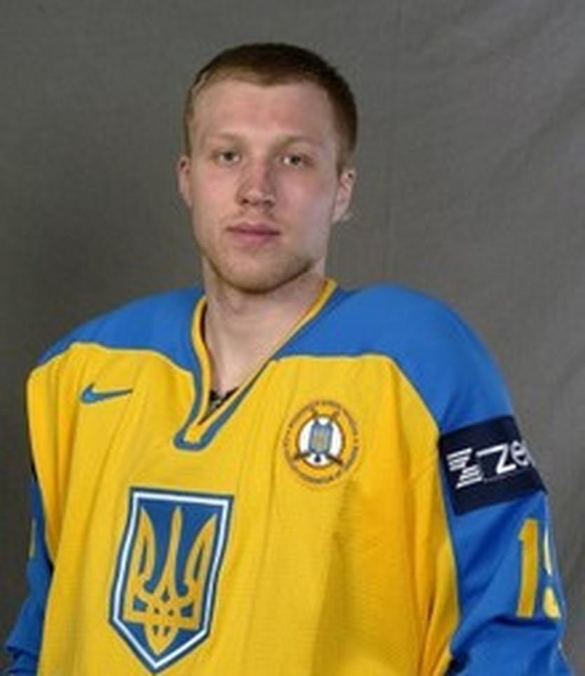 Борис Проценко снова в игре, fhu.com.ua