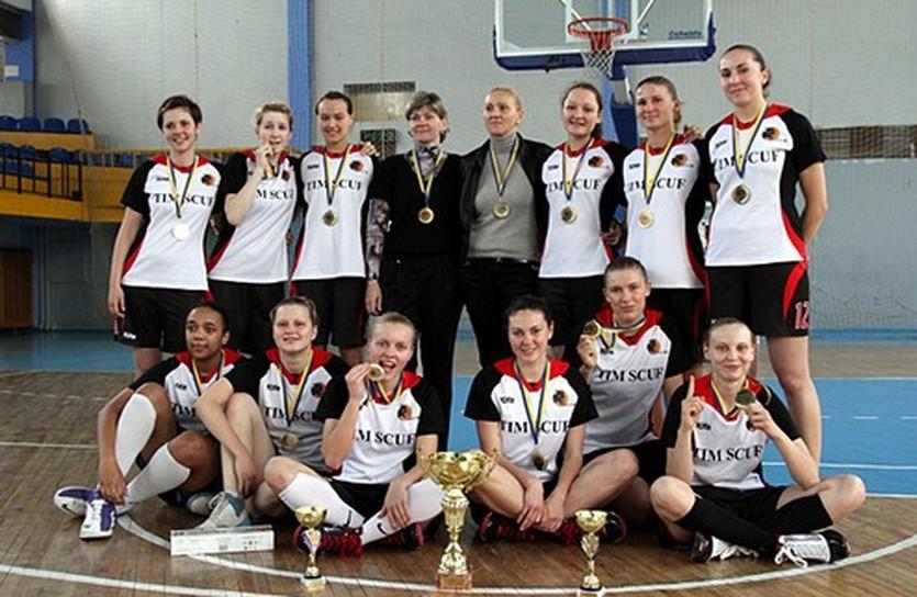 ТИМ-СКУФ уже готов к борьбе за новые медали, фото ukrbasket.net