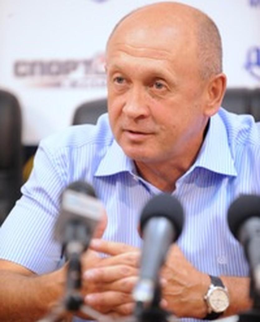 Николай Павлов, фото ФК Ворскла