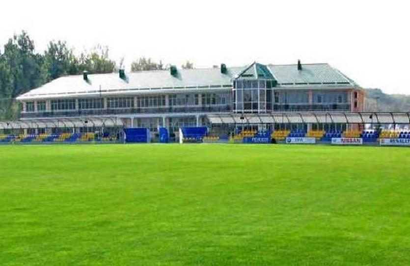 Спортивная база Скиф, фото vashotdyh.com