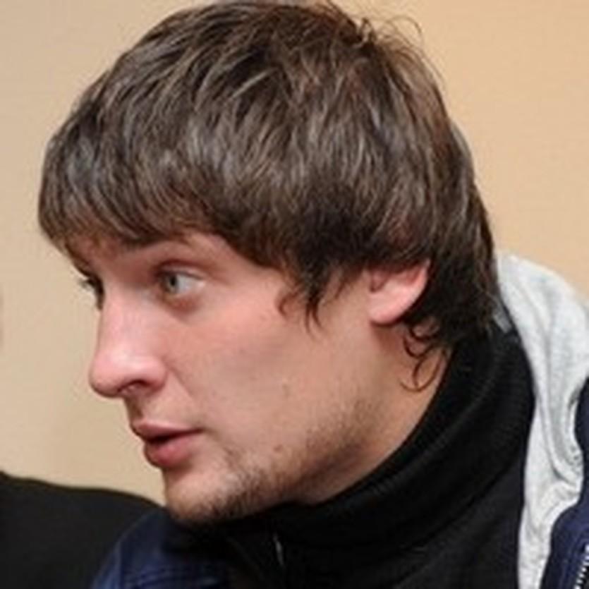 Евгений Селезнев, фото ФК Днепр