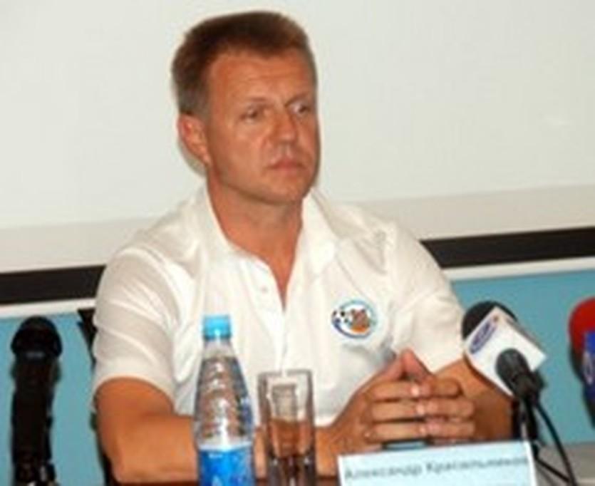 Александр Красильников, фото sevastopol.su