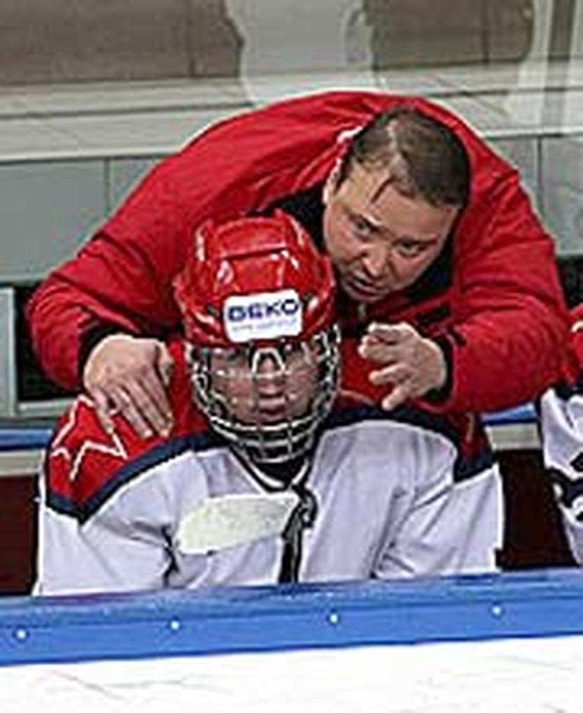 Андрей Парфенов (сверху), kp.ru